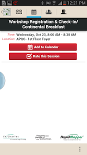 APQC 2013 Process Conference - screenshot thumbnail