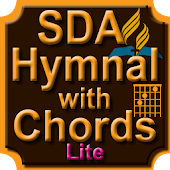 SDA Hymnal with Chords - Lite