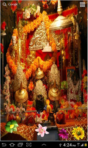 Mata Vaishno Devi LWP for PC