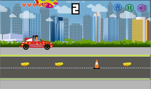Dora's Car