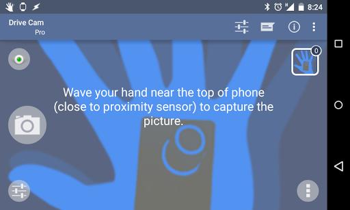 【免費攝影App】Drive Cam Pro-APP點子