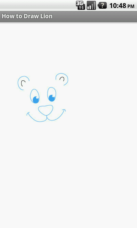 Draw Cute Animal - screenshot
