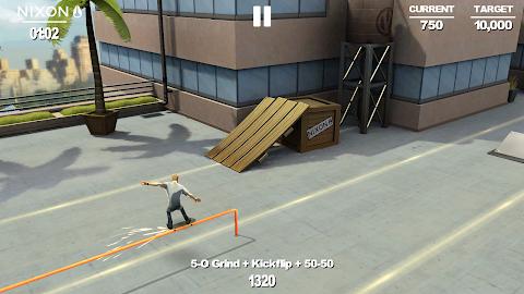 Transworld Endless Skater Screenshot 17