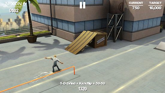 Transworld Endless Skater Screenshot 17