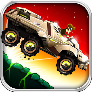 Hill Racing: Endless Climb for PC and MAC