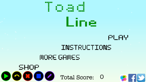 Toad Line