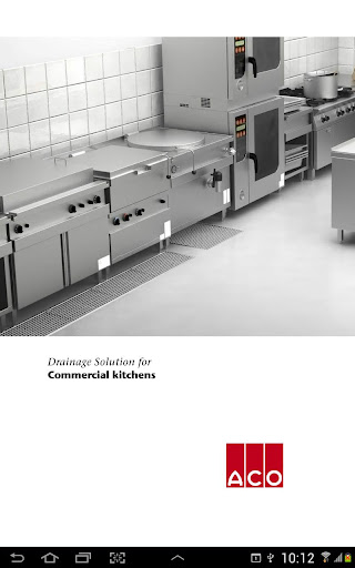 ACO Kitchens