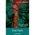 Cape Wrath-Book logo