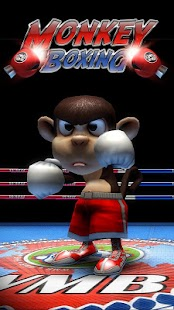 Monkey Boxing Screenshot 15