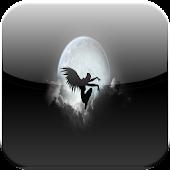 Dark angel HD Wallpaper