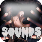 Scary Halloween Horror Sounds icon