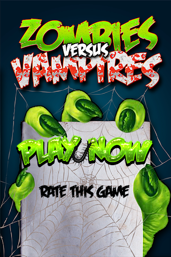 【免費賽車遊戲App】ZOMBIES vs VAMPIRES-APP點子