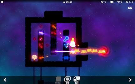 Radiant Defense Screenshot 9