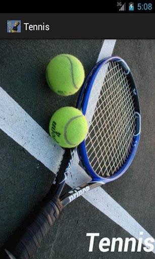 【免費運動App】Tennis-APP點子