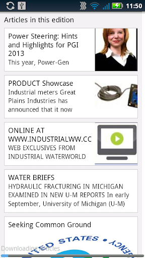 【免費商業App】IWW Magazine-APP點子