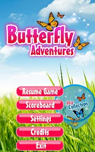 Butterfly Adventures