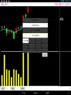 股市模擬練習