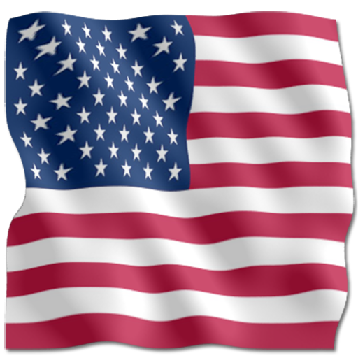 3D Flag USA LWP 生活 App LOGO-硬是要APP