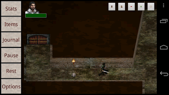 Erebus RPG- screenshot thumbnail