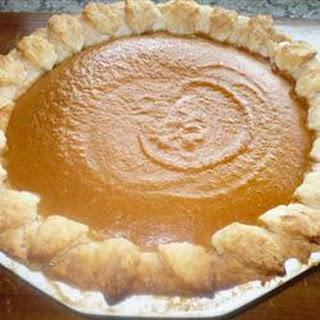 Pumpkin Pie IV