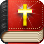 Holy Bible RSV (Audio)