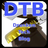 Drunken Tech Blog