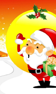 Merry Christmas 2014 Live WP - screenshot thumbnail
