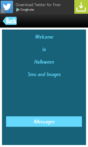 Halloween Messages SMS Msgs