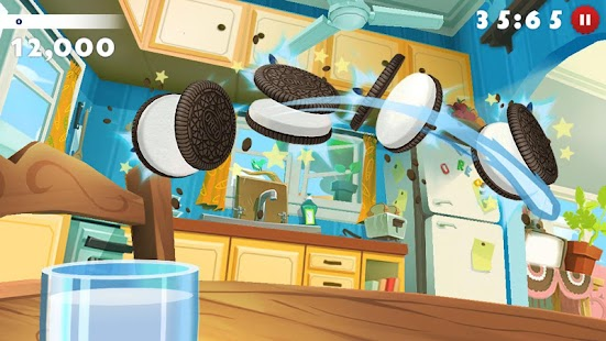 OREO: Twist, Lick, Dunk - screenshot thumbnail