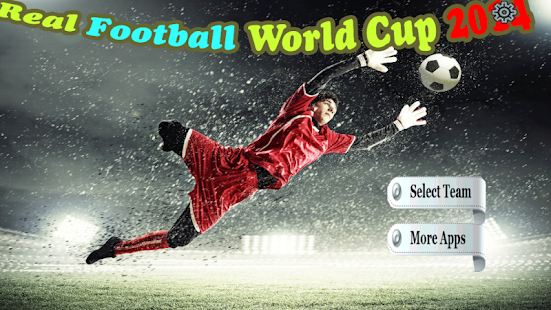 玩免費體育競技APP|下載Soccer Footbal 2014 app不用錢|硬是要APP
