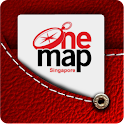 Pocket OneMap logo