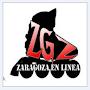 Saragossa on Line