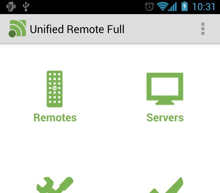 unified remote cracked apk