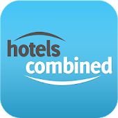 HotelsCombined- booking hotel