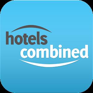 HotelsCombined - Tìm và đặt phòng giá rẻ iOS