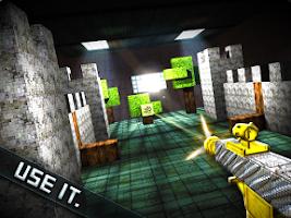 Screenshot of Guncrafter