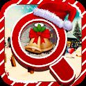 クリスマス隠しオブジェクト icon
