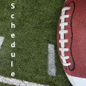 Football Schedule 2014 icon