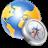 CacheZoeker Android 1.5 logo