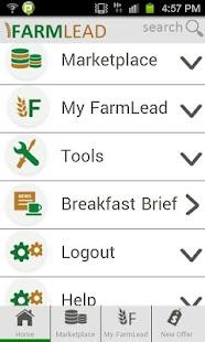 FarmLead Mobile- screenshot thumbnail
