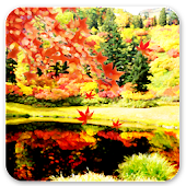 Fall of Japan -livewallpaper-