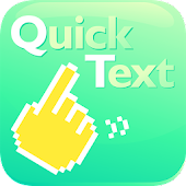 QuickText -Paste it so fast!
