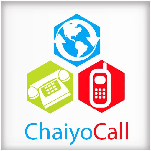 ChaiyoCall