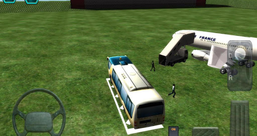 Bus Simulator Parking 3D