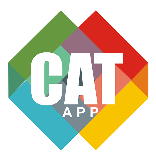 CatApp 教育 App LOGO-APP試玩