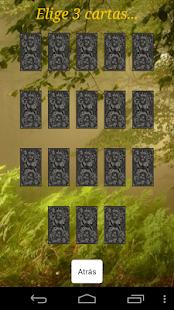 Tirada 3. Tarot de los duendes - screenshot thumbnail