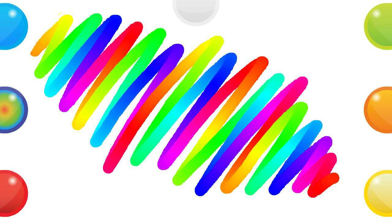 finger paint with sounds android apps on google play