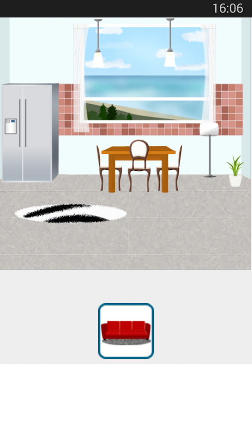 Home Cleaning Games Screenshot