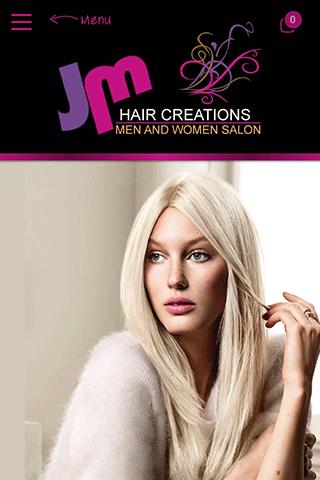JM's Hair Creations