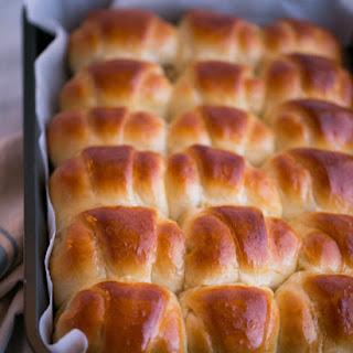 Baked Piroshki Recipe.